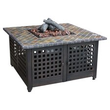 <strong>Uniflame Corporation</strong> 99LP Gas Outdoor Fire Pit