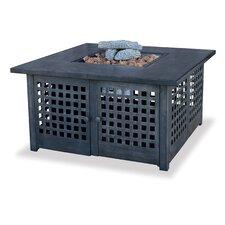 LP Gas Fire Pit Table