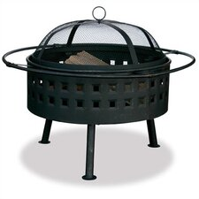 <strong>Uniflame Corporation</strong> Outdoor Fire Pit