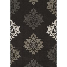 Townshend Brown Souffle Rug
