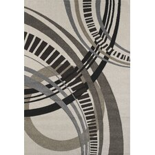 Townshend Cream Sensation Rug