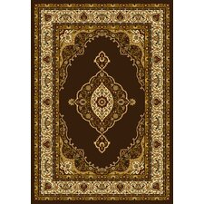 Affinity Brown Pervana Rug