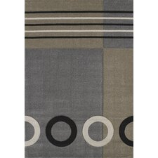 Townshend Grey Tommy Rug