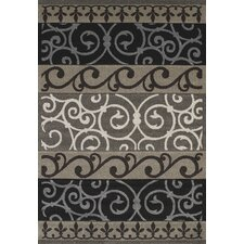 Townshend Black Turner Rug