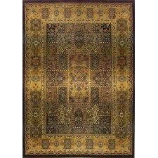 Tapestries Messinia Ochre Teawash Rug