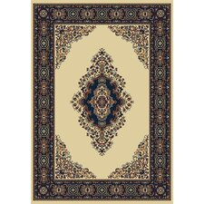 Manhattan Cathedral Cream Rug