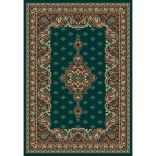 Manhattan Queens Hunter Rug
