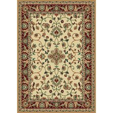 Manhattan Columbia Cream Rug