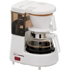 "Kaffeeautomat ""Aromaboy M 25-01"" in Weiß"