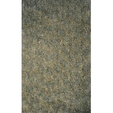 <strong>Dynamic Rugs</strong> Luxury Shag Light Grey Rug