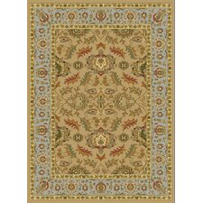 <strong>Dynamic Rugs</strong> Yazd Light Beige Rug