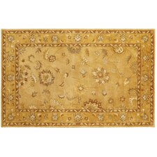 <strong>Dynamic Rugs</strong> Charisma Rust Persian Rug