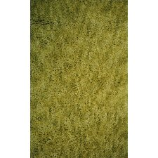 <strong>Dynamic Rugs</strong> Luxury Shag Olive Rug