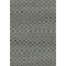 Opus Grey Geometric Rug