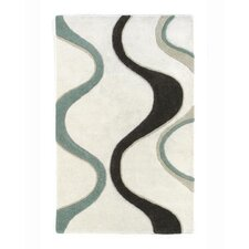 <strong>Dynamic Rugs</strong> Aria Cool Ridges Rug