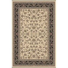 <strong>Dynamic Rugs</strong> Cirro Fisher Ivory Rug