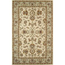 <strong>Dynamic Rugs</strong> Dynamak Wright Cream Rug