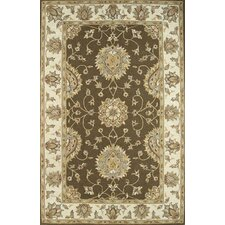 Dynamak Griffin Brown/Beige Rug