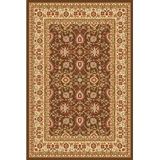 <strong>Dynamic Rugs</strong> Yazd Brown/Cream Rug