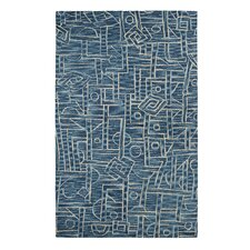 Dream Blue Rug
