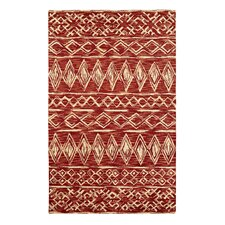 Dream Rust Rug