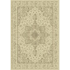 <strong>Dynamic Rugs</strong> Imperial Cream Rug