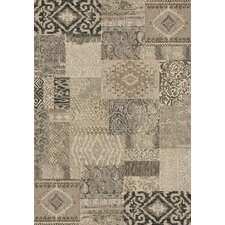 <strong>Dynamic Rugs</strong> Imperial Light Multi Rug