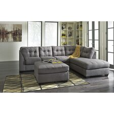 Signature Design By Ashley Sectionals Wayfair