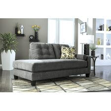 Mallbern Right Arm Facing Chaise Lounge
