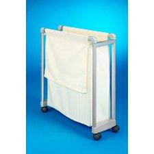 Nischen-Wäschewagen