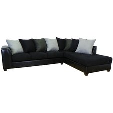 Alyssa 2 Piece Sectional