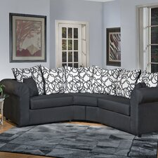 Lucy 2 Piece Sectional