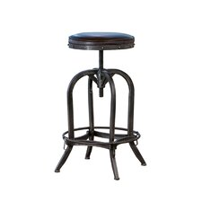 "27.5"" Swivel Barstool"