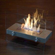 Murano Floor Fireplace