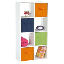 Buzz 8 Children's Bookcase