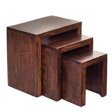 Mercia 3 Piece Nest of Tables