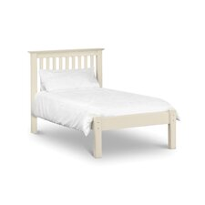 Tulipa Low Footboard Bed Frame
