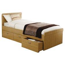 Jacara Storage Bed Frame