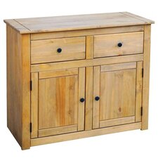 Cautle 2 Door, 2 Drawer Sideboard