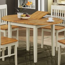 Hosta Extendable Dining Table