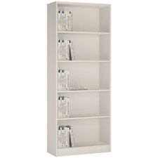 Clarkia Tall Wide Bookcase
