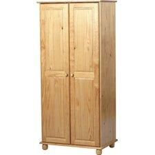 Aster 2 Door Wardrobe