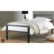 Intsia Single Bed Frame