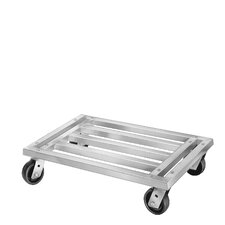 Mobile Dunnage Dolly
