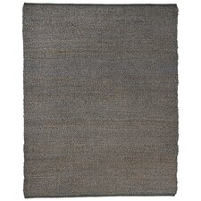 Portland Black/Gray Area Rug
