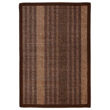 Oasis Brown Area Rug