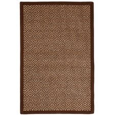 Odyssey Brown Area Rug