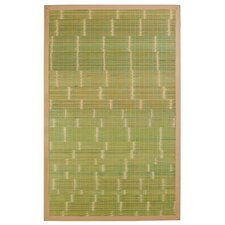 Bamboo Rugs Key West Area Rug