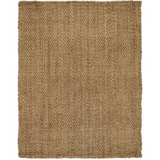 <strong>Anji Mountain</strong> Mirage Jute Rug