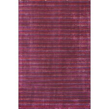 <strong>Foreign Accents</strong> Urban Journey Dark Berry Rug